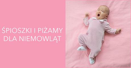 Ubrania dla niemowląt w hurcie