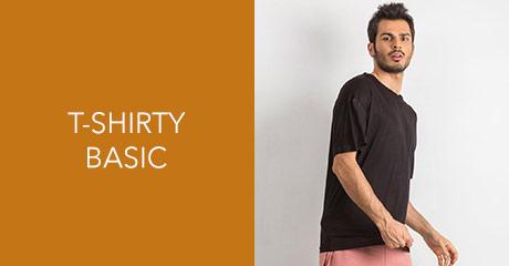 Męskie koszulki hurtownia online