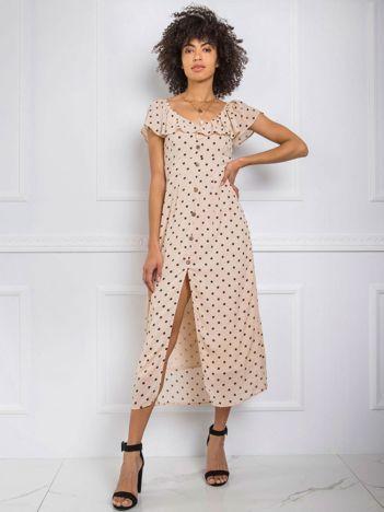Hurt 24 h: damskie sukienki na co dzień FactoryPrice.eu